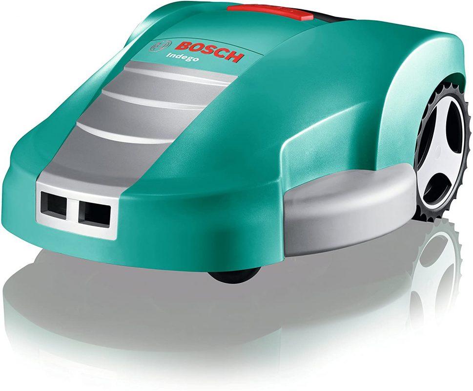 Recensione Robot Tagliaerba Bosch Indego